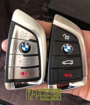 Service - Duplicate/Copy Remote Key for BMW