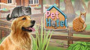 New, LOVELY PET HOTEL for your: CAT, DOG, BIRD, FISH even PLANTS !