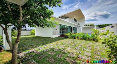 For sale brand new villa in Maenam Koh Samui - 2/3/4 bedroom