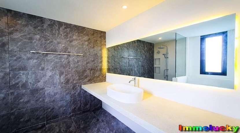 For sale brand new villa in Maenam Koh Samui - 2/3/4 bedroom