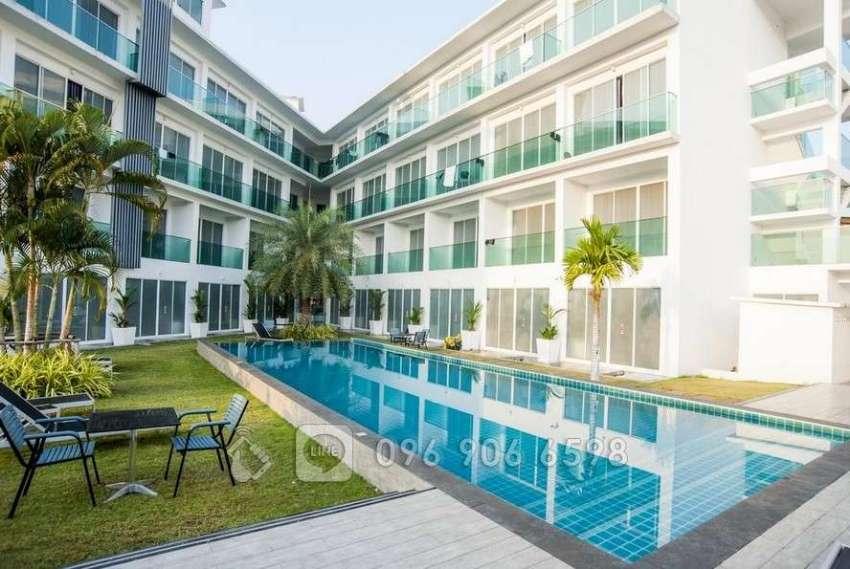 For Sale   Modern Hotel   South Pattaya