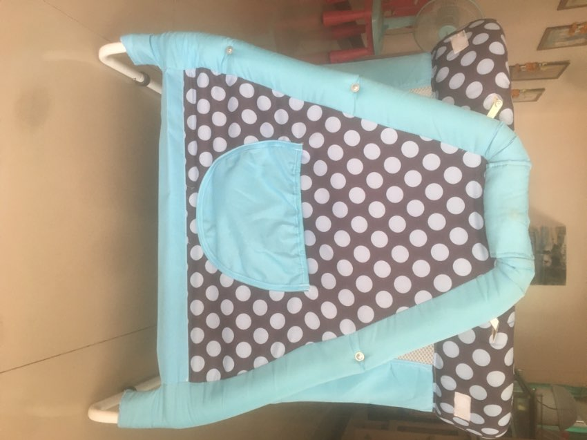 Cot(Baby bed), Excellent condition.