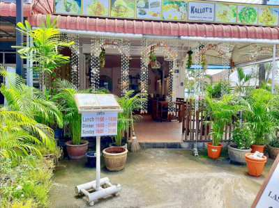 Restaurant For Sale in Rawai