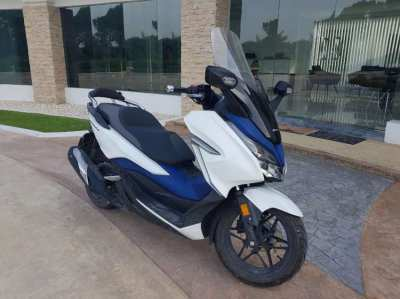 Honda forza300 /Year 2019