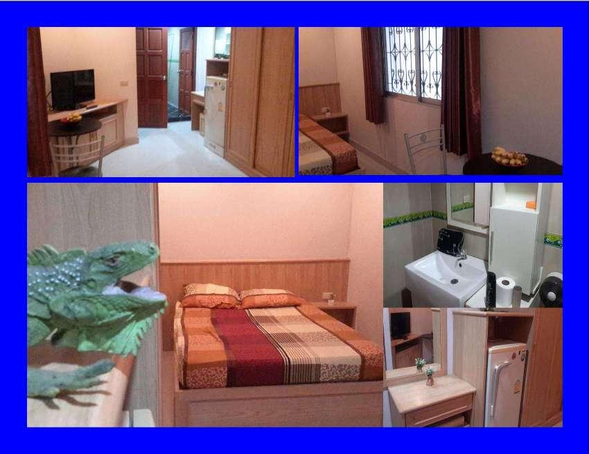 Pattaya Bhua Kao Rooms for Rent