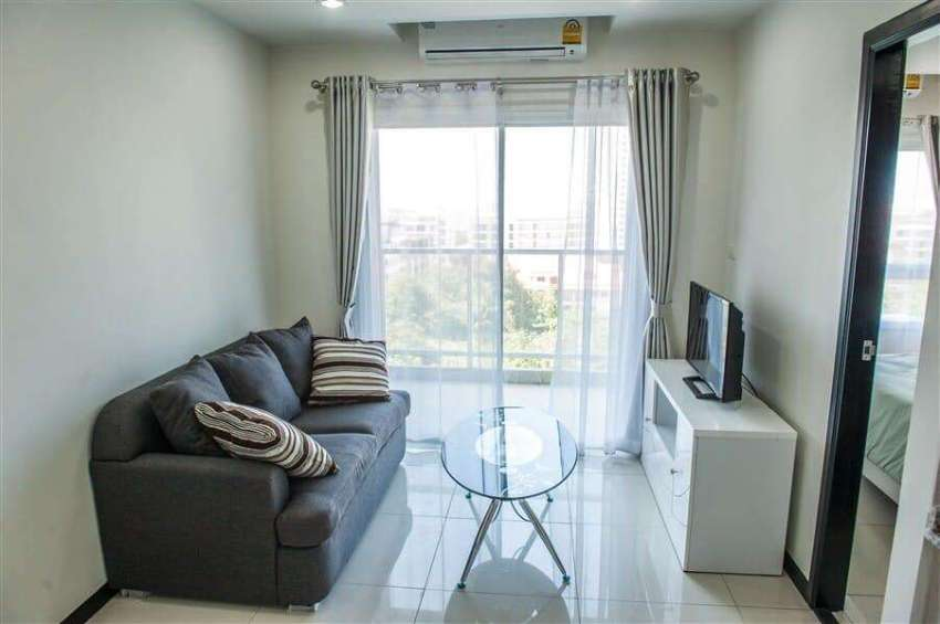 ☆ Siam Oriental Garden 2, Cheap 1 Bed