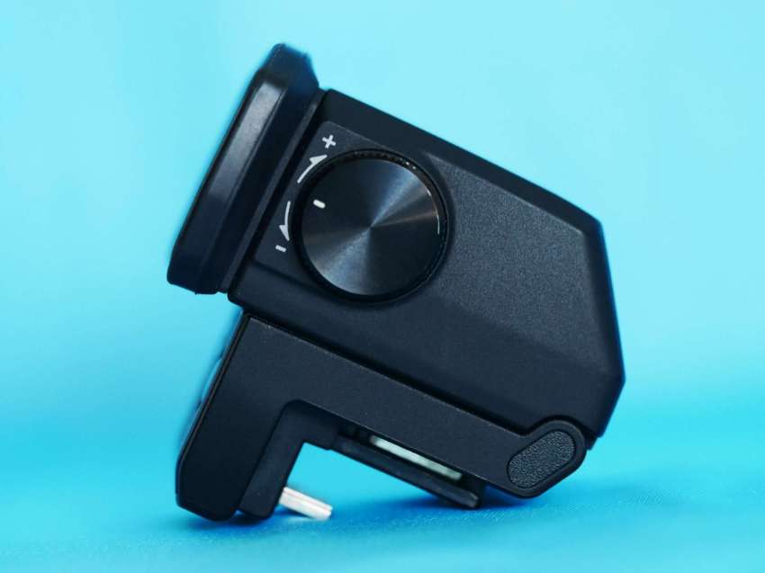 Olympus VF-4  VF4 Electronic Viewfinder for PEN and OM-D Cameras