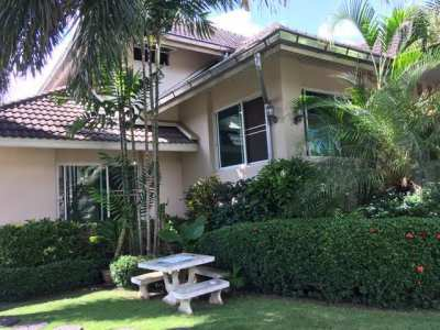 2-Storey Western Style House for Sale! 2.99 Mio Baht