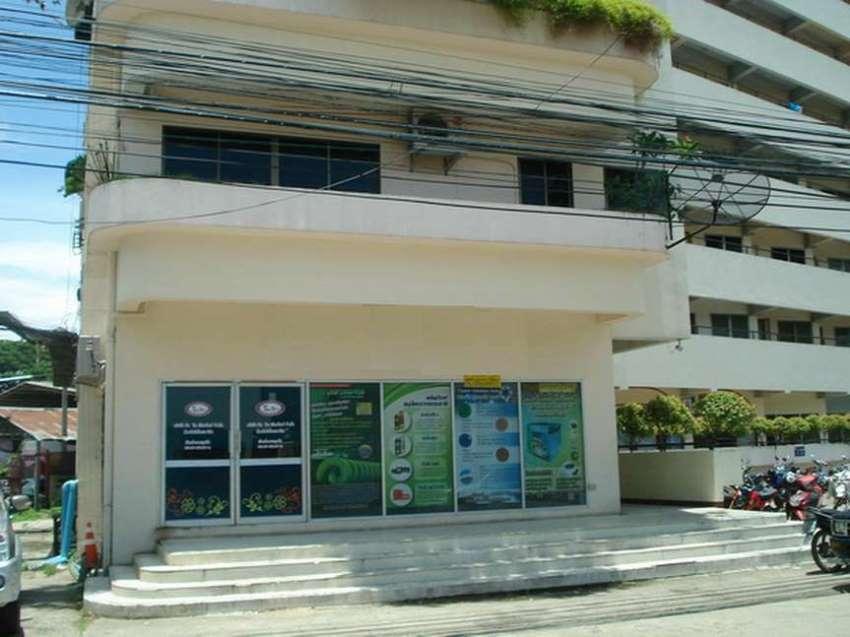 condo/shop 141 sqm cheap for quick sale, muang chiang mai