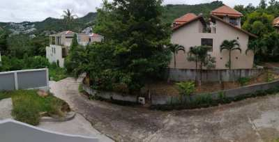 LAND FOR SALE in CHAWENG Noi (Koh Samui, Surat Thani)
