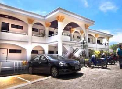 Seaview Patong Residence Reduced