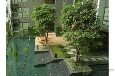 Rhythm 36-38 Ultra Luxury Condo Pool View 2 Bedroom Unit for Rent