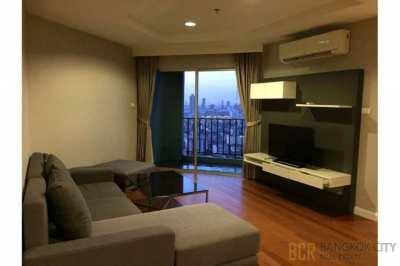 Belle Grand Rama 9 Luxury Condo Modern Luxury 2 Bedroom Unit for Rent