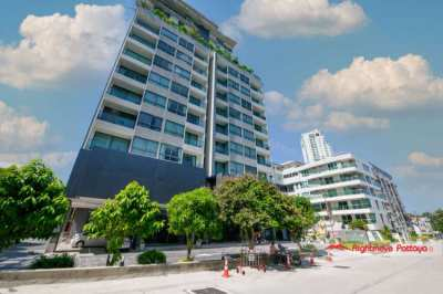 Sea View Condo with Owner Finance