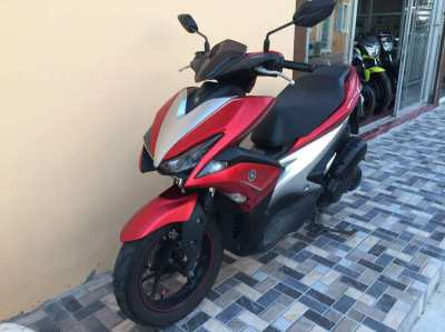 PROMOTION - YAMAHA AEROX TOP - 39.500 Bath - SALE