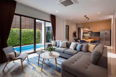 Modern Luxury Pool villa - PALM SPRINGS PRIVATO