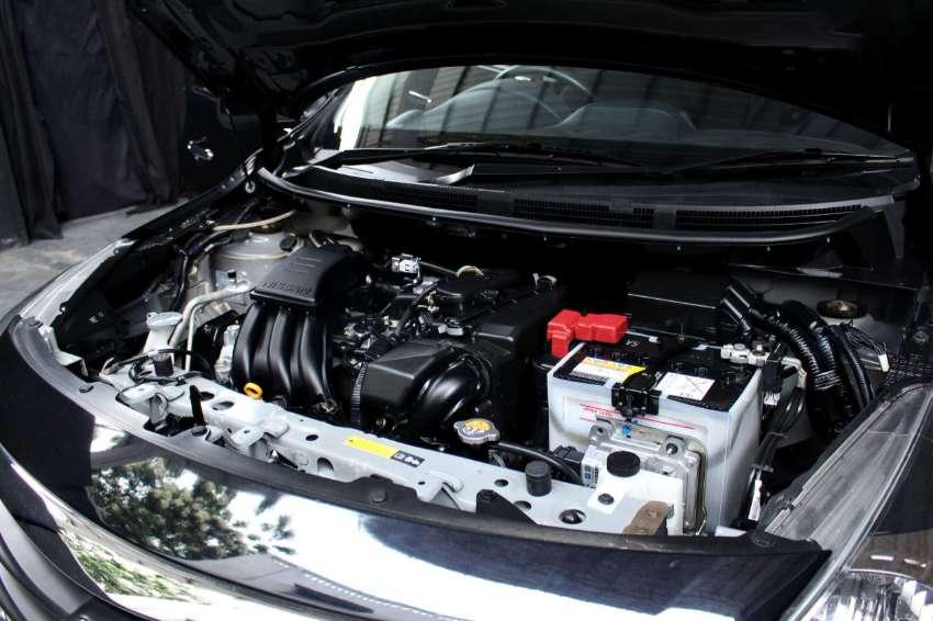 2018(Mfd '18) Nissan Almera 1.2 Sportech A/T