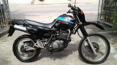 Yamaha XT 600 E for sale