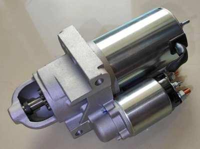 New MERCRUISER starter motor for SALE