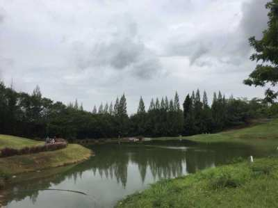 Land for sale in Toscana Valley Khaoyai