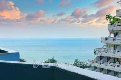 Hot Price | For Sale | Studio | Jomtien Condotel (Dongtan Beach)