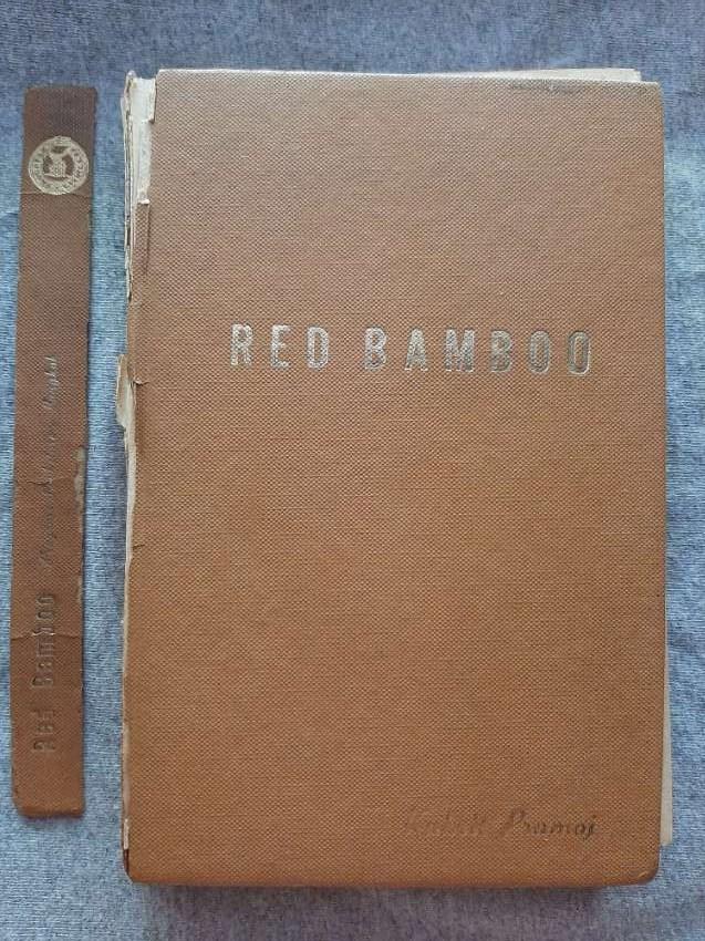 Red Bamboo - Kukrit Pramoj