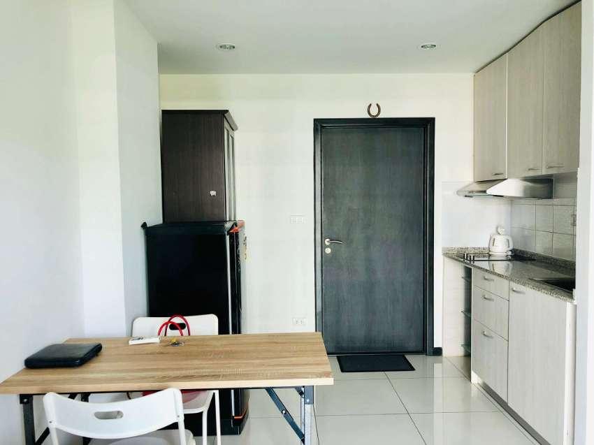 ☆ Siam Oriental Garden 2, Cheap 1 Bedroom, Foreigner Quota