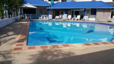 Apartment 70sqm 400 mtrs from the beach