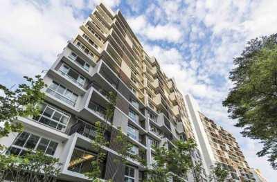 Residence Rama9 @Bangkok /Serviced Apartment