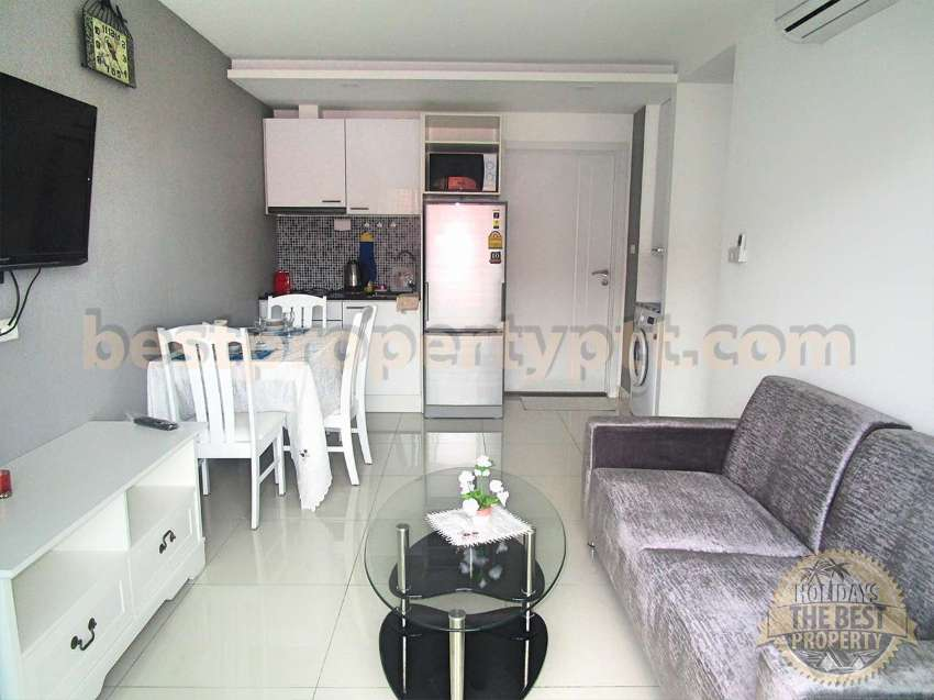 1 bedroom condo in Pratumnak