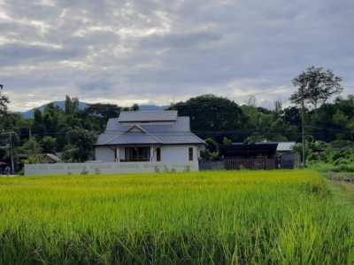 Idyllic house for sale