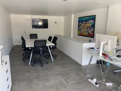 FULLY RENOVATED KOH SAMUI OFFICE & APARTMENT FOR SALE