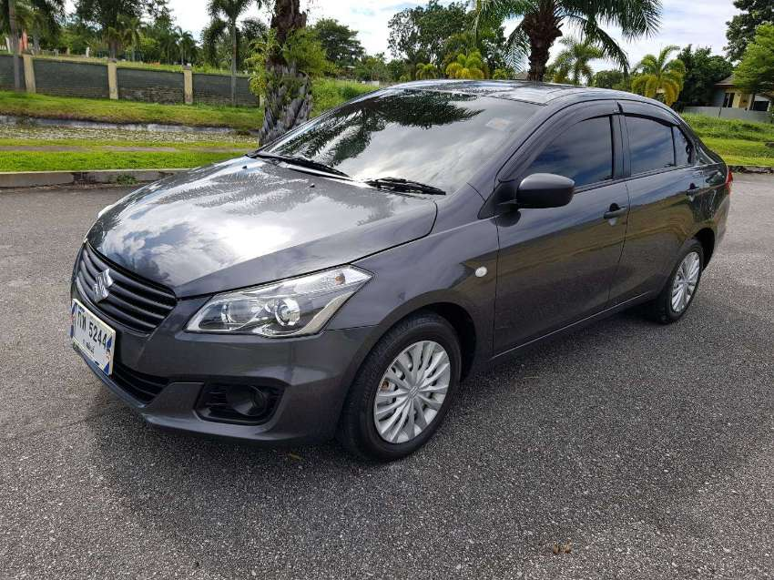 Good as new Suzuki Ciaz 1.2 GA MT 2020, Sold by Owner
