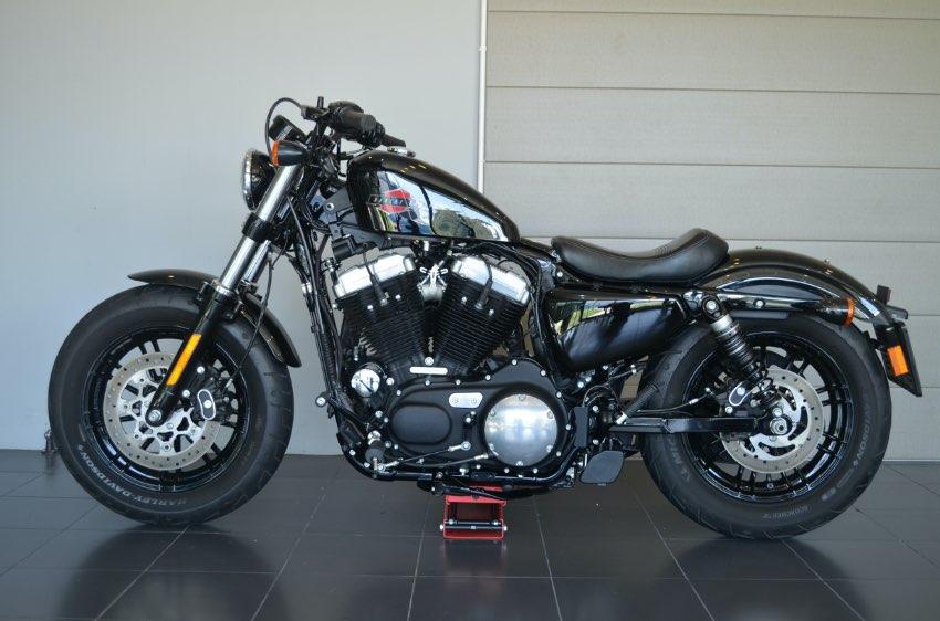2019 Harley-Davidson 48
