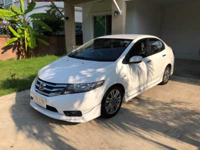 2013 Honda City 1.5 V i-VTEC Automatic