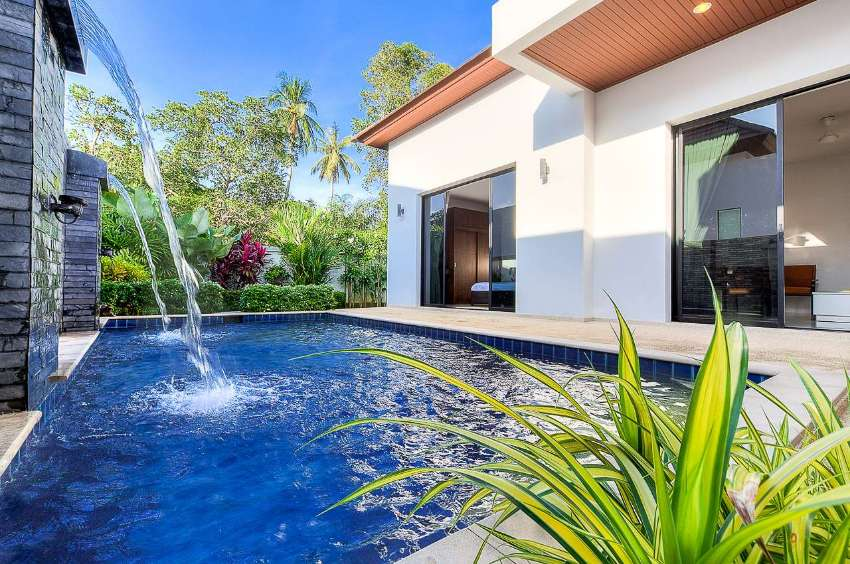 2 bedroom Villa Canna Rawai for sale and rent