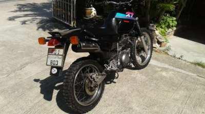 Yamaha XT 600 E for sale