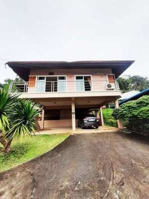 KML-0003 - Detached house for rent with 2 bedrooms, 2 bathrooms