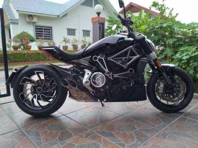 Ducati X Diavel S for sale