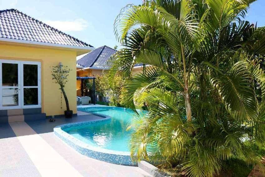 Serenity Private Pool Villa