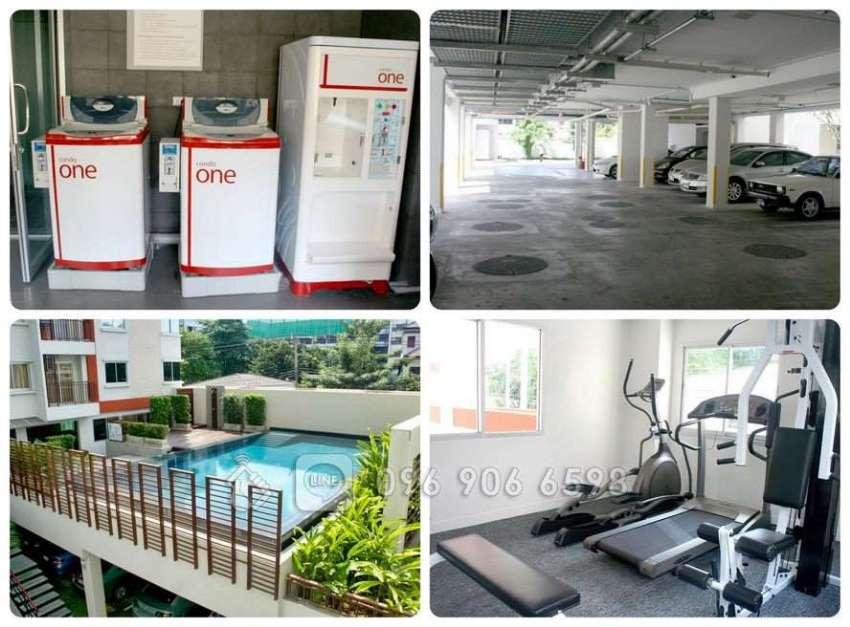 Hot Price | For Sale | 2 Bedroom | Condo One Siam (Central Bangkok)