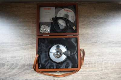 Minox DD1 Digital Camera - Collectible Item