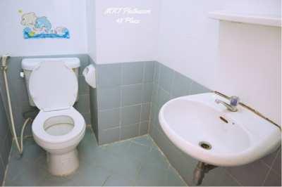 MRT เพชรเกษม 48/1 เพลส (ห้องเช่ารายเดือน/ห้องเช่ารายวัน)