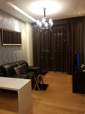 ให้เช่า Equinox condo full furnished พร้อม Digital door lock