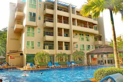 Patong Beach Apartment for sale