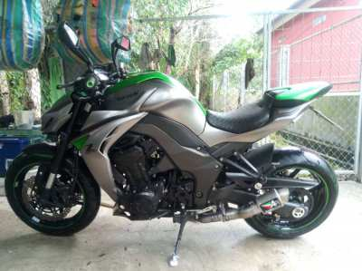 Z 1000 ABS for sale