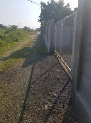 LAND 2 RAI (fully fenced) Hang Dong CHIANG MAI