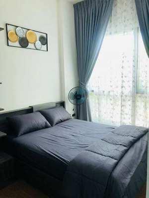 KT-0171 - SPACE Condominium for rent with 1 bedroom, 1 bathroom