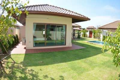 Baan Balina 4:  Pool Villa for rent