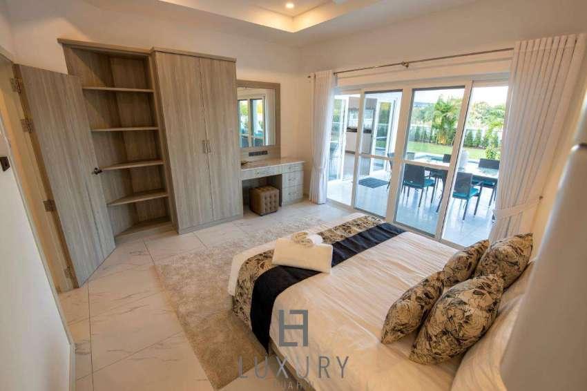 Brand New 3 Bedroom Show Villa For Sale